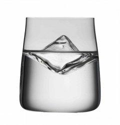 Lyngby Glas ZERO Szklanki do Wody 410 ml 6 Szt.