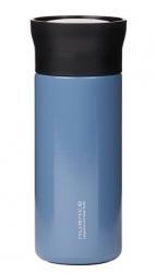 Nuance KEEP IT COOL Stalowy Kubek Termiczny 350 ml Niebieski