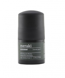 Meraki MEN Deo Roll On - Męski Antyperspirant w Kulce HARVEST MOON