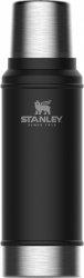 Stanley LEGENDARY CLASSIC Termos Podróżny 0,75 l Czarny