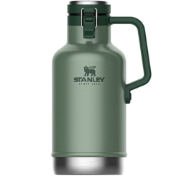 Stanley CLASSIC GROWLER Termos do Piwa 1,9 l Zielony