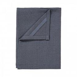 Blomus GRID Ścierka - Ręcznik Kuchenny 2 Szt. Gunmetal