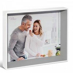 Philippi FAMILY Ramka do Zdjęć 20 x 25 cm Biała