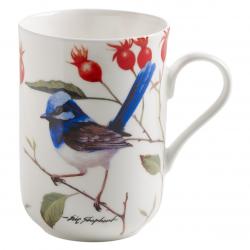 Maxwell Williams BIRDS Kubek 350 ml Ptaki - Chwostka 2