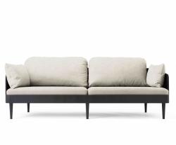 Menu SEPTEMBRE Sofa - Tkanina Kvadrat Maple 222