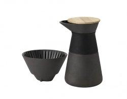 Stelton THEO Ekspres - Zaparzacz do Kawy