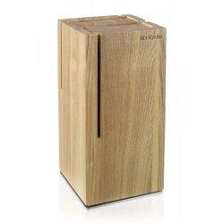 Brabantia Obrotowy Blok na Noże Kuchenne - Drewniany