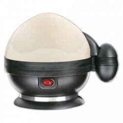Cilio RETRO Jajowar - Urządzenie do Gotowania Jajek - Kremowy