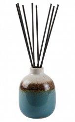 Villa Collection FRAGRANCE Dyfuzor Zapachowy z Patyczkami 150 ml w Ozdobnym Pojemniku - Cotton Blossom