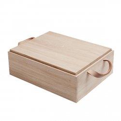 Skagerak NORR Chlebak z Deską z Drewna Dębowego