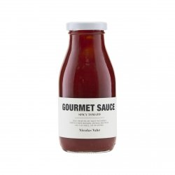 Nicolas Vahe GOURMET Sos do Potraw - Pikantny Pomidor