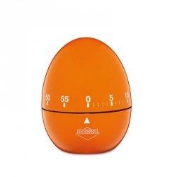 Küchenprofi - Timer - Minutnik w Kształcie Jajka - Pomarańczowy
