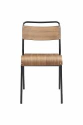 House Doctor ORIGINAL Krzesło - Jasnobrązowe