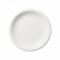 Iittala RAAMI Talerz Płaski 17 cm Biały