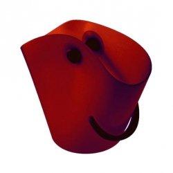 A di Alessi CHIRINGUITO Pojemnik na 2 Butelki - Czerwony