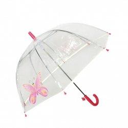 Smati SMILE Parasol dla Dzieci - Motyl