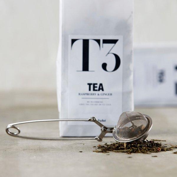 Nicolas Vahe TEA Zaparzaczka do Herbaty - Srebrna