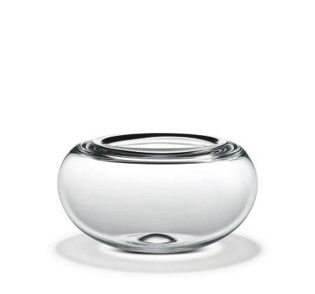 Provence - Misa Szklana 25 cm Clear