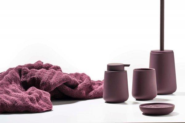 ZONE Denmark NOVA ONE Szczotka Toaletowa do WC Fioletowa Velvet Purple