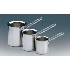 Küchenprofi - Rondelek do Spieniania Mleka 0,2 l