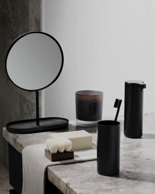 Blomus MODO Szczotka Toaletowa do WC - Czarna