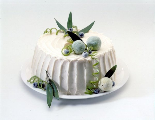 Nordic Ware ANGEL FOOD Forma do Babki Biszkoptowej