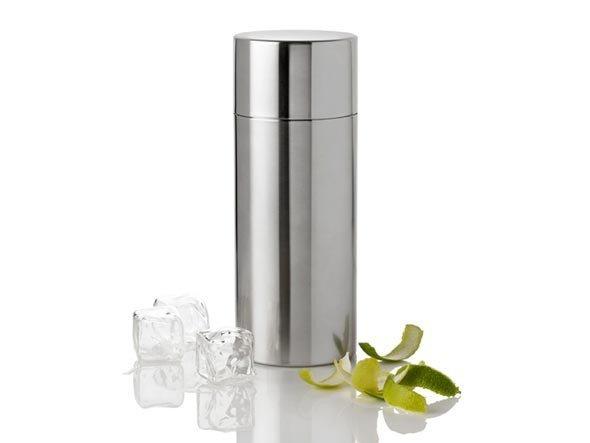 STELTON AJ Cylinda Line Arne Jacobsen - Shaker do Drinków