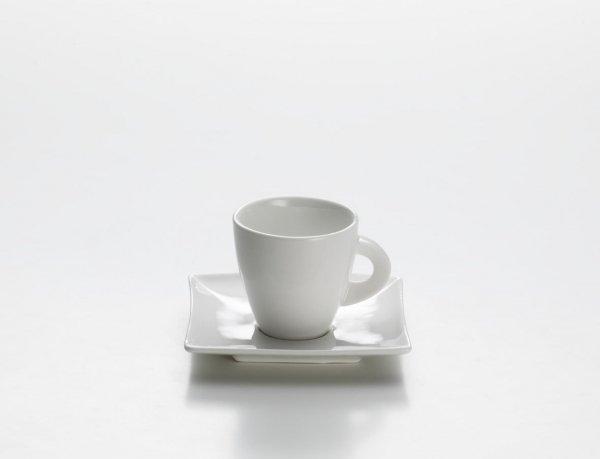 Maxwell Williams EAST MEETS WEST Filiżanka do Kawy Espresso 80 ml