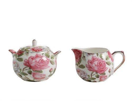 Royal Old England Cukiernica Mlecznik Herbaciana Róża
