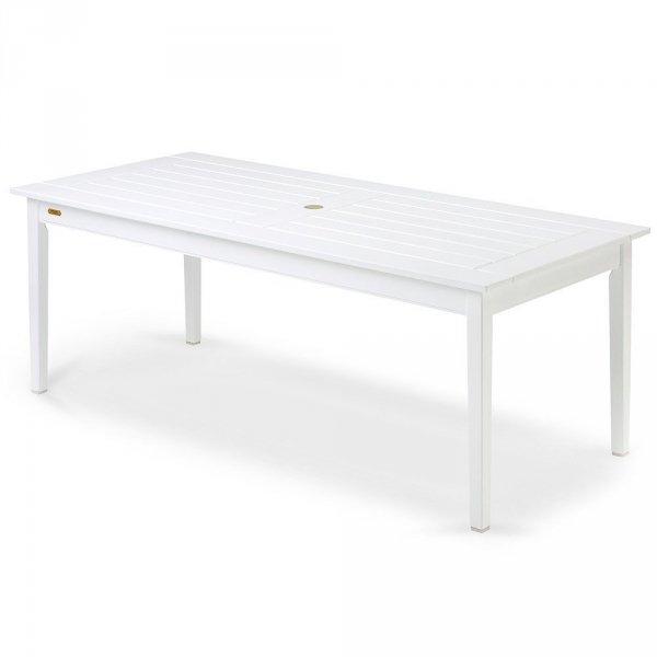 Skagerak DRACHMANN Stół Prostokątny 190 cm - Biały