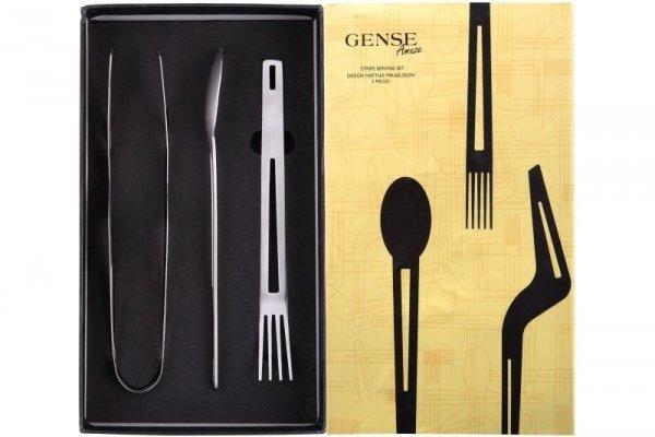 Gense - Zestaw do Serwowania Amuze