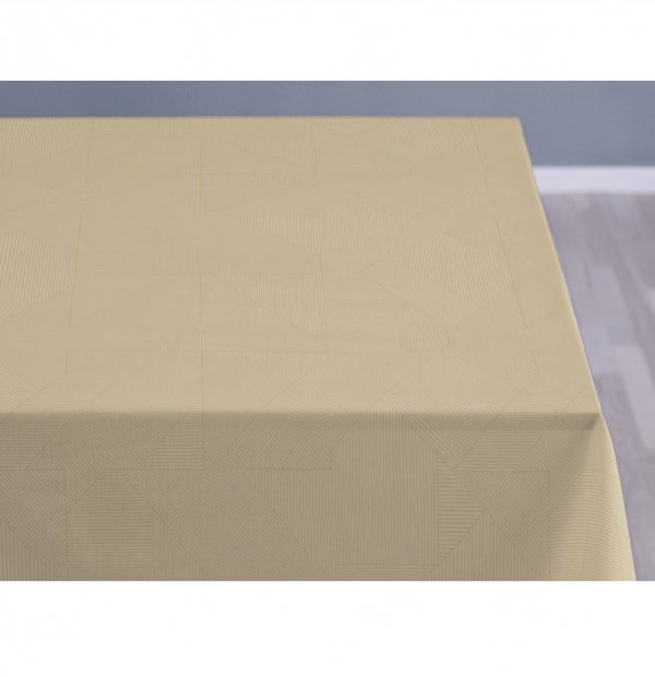 Sodahl COMPLEX Obrus na Stół 140x370 cm Golden Sand