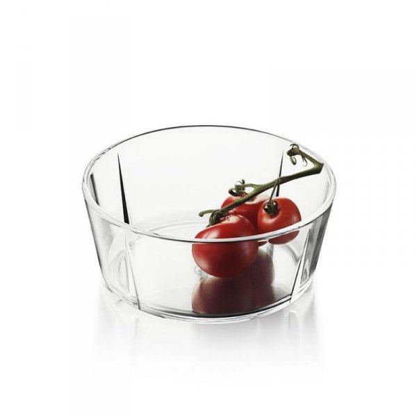 Rosendahl GRAND CRU Szklana Forma do Zapiekania - Naczynie Żaroodporne 19 cm