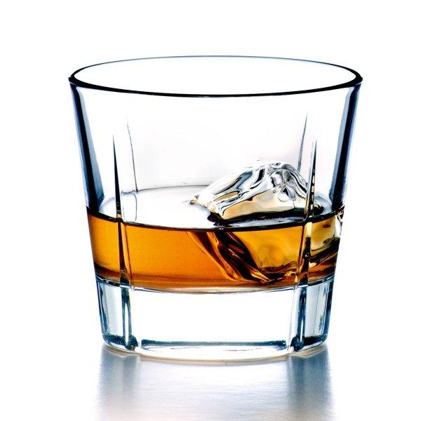 Rosendahl GRAND CRU Szklanki do Drinków - Whisky 270 ml