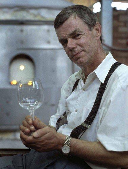 Holmegaard Fontaine - Kieliszek do czerwonego Wina 36 cl