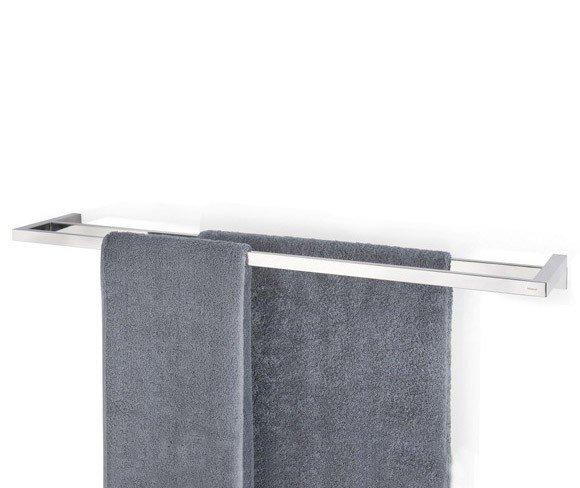 Blomus MENOTO Wieszak Ścienny - Reling na Ręczniki 84 cm - Polerowany