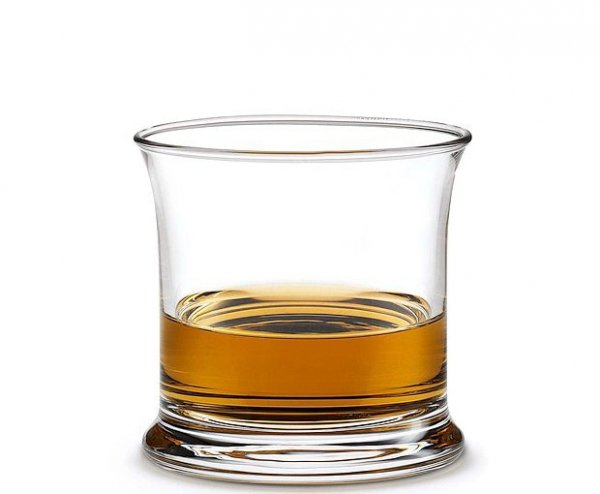 Holmegaard NO.5 Szklanka do Whisky, Drinków 240 ml