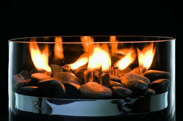 Philippi FIRE Lampa Oliwna - Biokominek