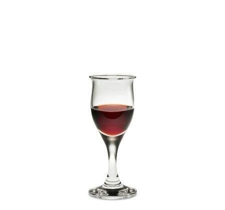 Holmegaard IDELLE Kieliszek do Porto lub Sherry 140 ml