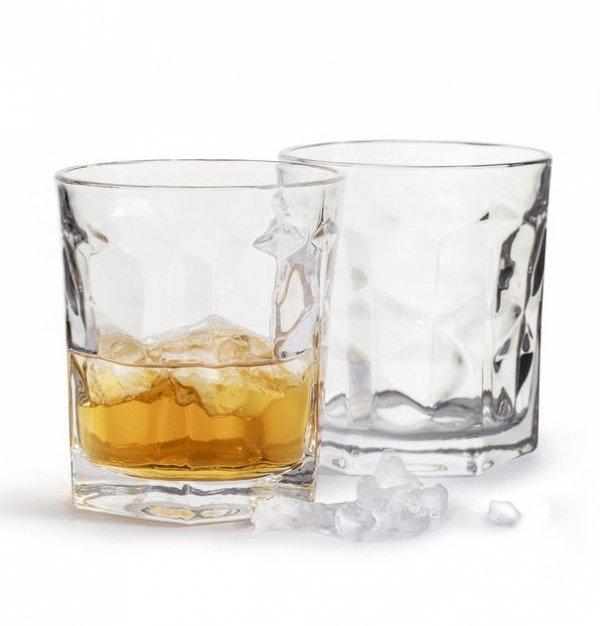 Sagaform CLUB Szklanki do Drinków 270 ml 2 Szt.