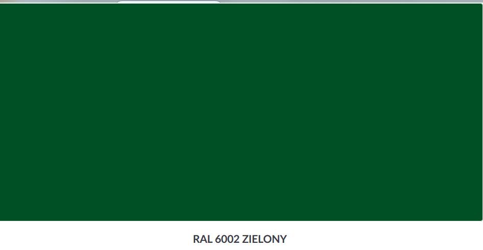 Sniezka Emalia Zielona 0 8l Mat Ral6002 Do Metalu Farby I Chemia
