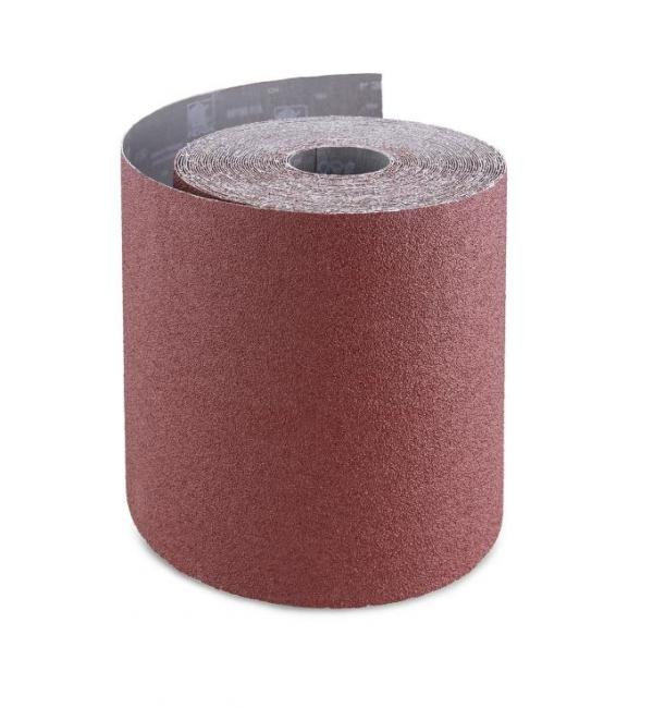 Papier ścierny P80 INDASA 150 mm