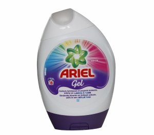 Ariel Gel Color 592 ml 16 prań