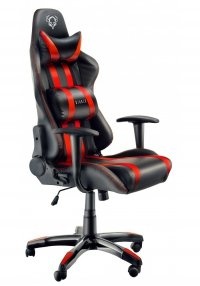 Fotel Diablochairs Diablo X-One black/red