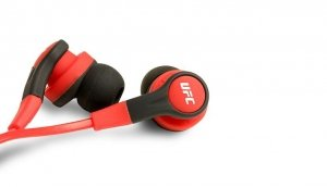 Steelseries In Ear UFC +Mikrofon