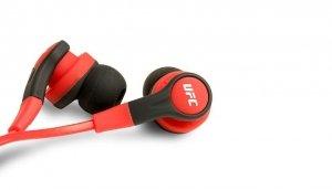 Steelseries In Ear UFC +Mikrofon