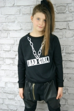 D16 BLUZA BAD GIRL