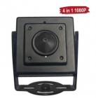 CDD-PY55GP, kamera mini, HD-AHD / HD-TVI / HD-CVI / CVBS, 2,2 Mpx SONY CMOS, 3,7mm Pin-hole