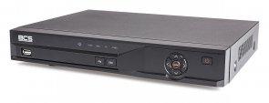 BCS-XVR0401-IV, 4-kanałowy rejestrator 5-systemowy HDCVI / AHD / TVI / ANALOG / IP