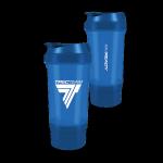 Trec Shaker 0.5 L Blue #IM READY